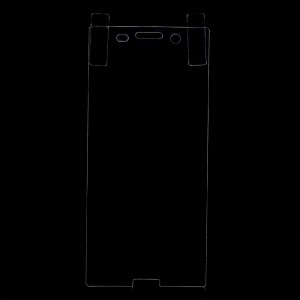 Ultra Clear Film de protection écran LCD mobile pour Sony Xperia XZ Premium