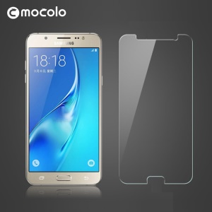 MOCOLO 2.5D Arc Edge Tempered Glass Screen Protector for Samsung Galaxy J5 (2017) EU Version
