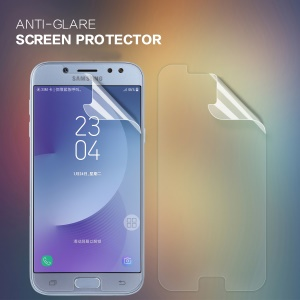 NILLKIN Matte LCD Screen Protective Film for Samsung	Galaxy J7 (2017) EU Version