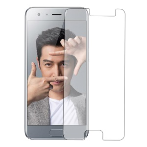 2.5D Arc Edge Tempered Glass Screen Protector Film for Huawei Honor 9