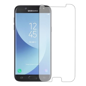 2.5D Arc Edge Tempered Glass Screen Protector Film for Samsung Galaxy J5 Pro