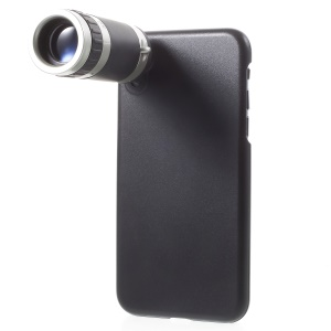 For iPhone X/10 8X Mobile Phone Telescope PC Back Shell