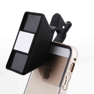 Universal 3D Mini Mobile Phone Lens for iPhone Samsung