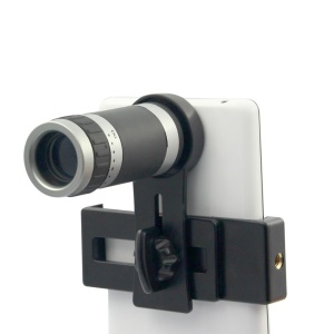Universal 8x Optical Zoom Telescope Camera Lens for iPhone Samsung Sony etc