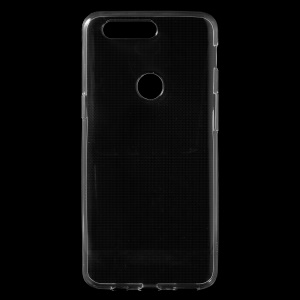 Soft Transparent TPU Mobile Phone Case for OnePlus 5T