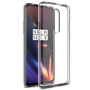 IMAK UX-5 Series TPU Cell Phone Case Accessory for OnePlus 7 Pro