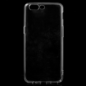Ultra Thin Soft Clear TPU Phone Case for OnePlus 5