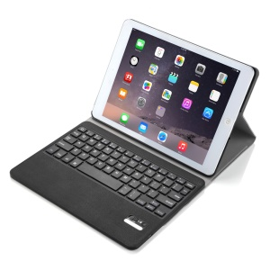 Bluetooth Keyboard Leather Stand Case for iPad Pro 9.7-inch