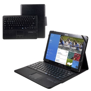 Detachable Bluetooth Keyboard Leather Stand Case for Galaxy Note Pro 12.2 P900