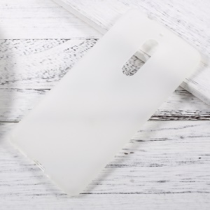 Double-sided TPU Shell Case for Nokia 5 - White