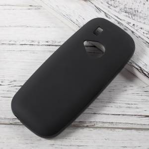 Matte Skin Soft TPU Cell Phone Cover for Nokia 3310 (2017)