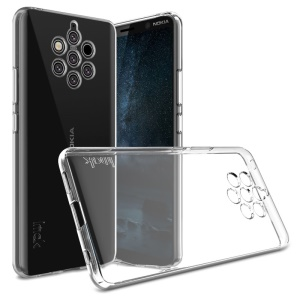 IMAK UX-5 Series TPU Protection Mobile Phone Shell for Nokia 9 PureView