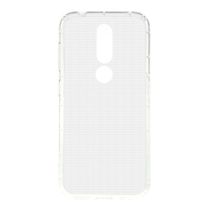 Crystal Clear TPU Phone Case for Nokia 4.2 (2019)
