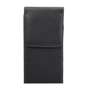Litchi Texture Universal Leather Pouch Holster case for Samsung Galaxy S7 edge G935