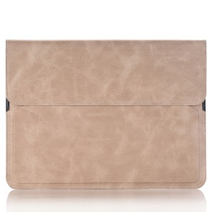 Origami Stand Wallet Leather Pouch Case for ipad pro 9.7 - Beige
