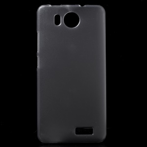 Matte Plastic Hard Cover Case for UMI Hammer - Grey