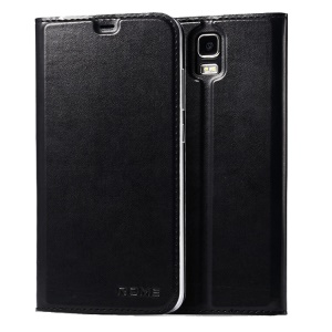 UMI OEM Leather Flip Phone Cover for UMI Rome