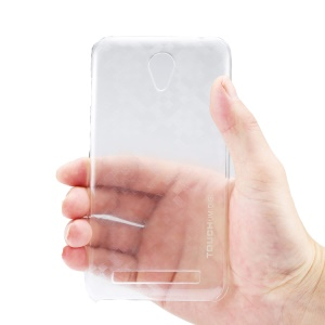UMI OEM Transparent Hard PC Back Case for UMI Touch
