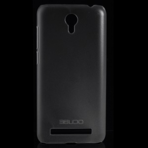 Hard Plastic Case Shell for UMI Touch - Transparent