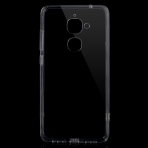 Clear Acrylic + TPU Hybrid Case Cover for LeTV Le 2/Le 2 Pro