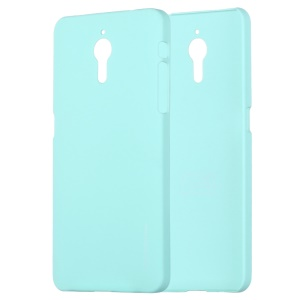 X-LEVEL Rubberized Slim Hard PC Case for Letv Le 1 Pro - Green