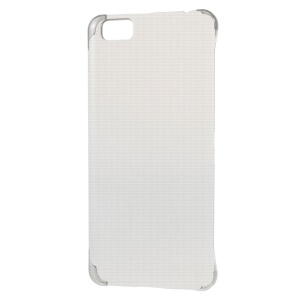 Hard Back Cover PC Phone Cover for UMI Future - Grey