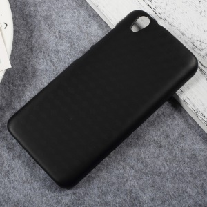 Hard PC Plastic Back Cell Phone Case for UMI Diamond / Diamond X - Black