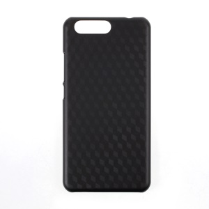 Hard Plastic Back Cell Phone Case for UMI Z - Black