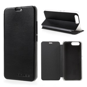 OCUBE PU Leather Stand Case Cover for UMI Z - Black