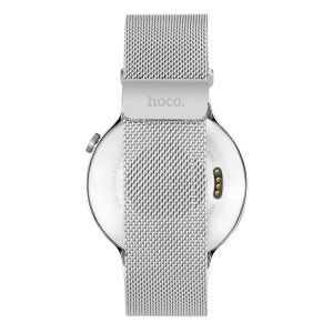 HOCO Milanese Stainless Steel Magnetic Wrist Watchband for Huawei Watch