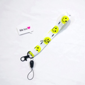 Smiling Faces / Short Strap