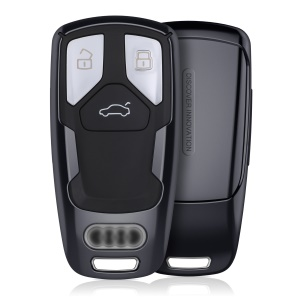 NILLKIN FormFit Car Key Protective Case for Audi Q7 - Black