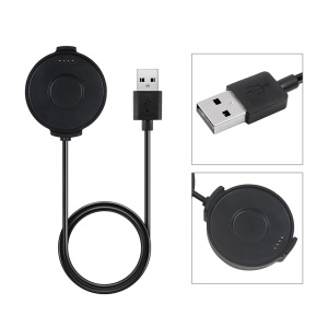 Magnetic Suction Charger for TicWatch Pro Smart Watch with 1m USB Charging Cable