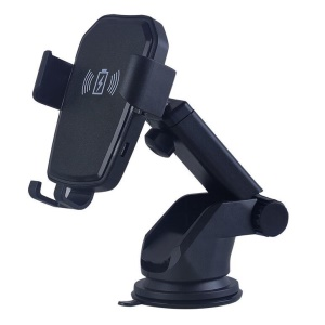 Intelligent Sensing Wireless Charger Phone Holder Mount with Suction Cup