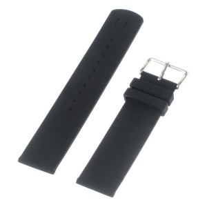 Universal Silicone Watch Band Strap for Motorola Moto 360 46mm (2nd gen)/Samsung Gear 2