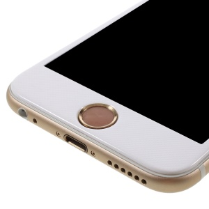 Touch ID Home Button Sticker Fingerprint Identification for iPhone 6s Plus / 6s / 6 Plus / 5s - Gold