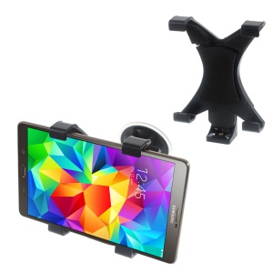 Monopod Tripod Mount Adapter Universal Clamp Holder for Samsung Tab A 7.0/iPad Pro 9.7 Etc