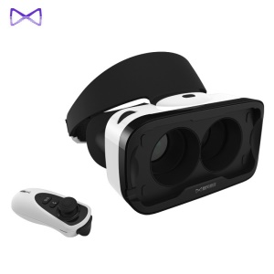 BAOFENG MOJING IV Virtual Reality Headset 3D Glasses for Samsung S7/S7 Edge - Android Version