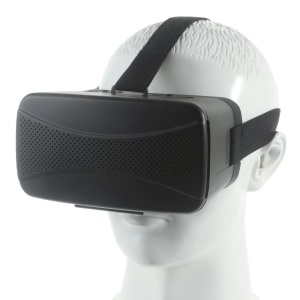 GYD Virtual Reality 3D Video Glasses for iPhone 6s / Samsung S7 etc