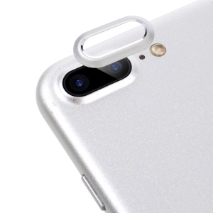 Back Camera Lens Protector for iPhone 8 Plus / 7 Plus 5.5 inch - Silver