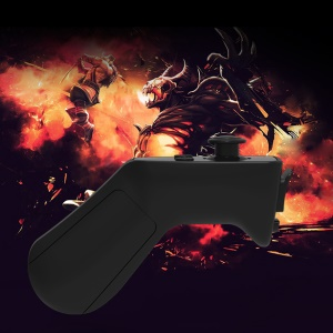 VR SHINECON 2 Wireless Bluetooth Gamepad Remote Controller Support iOS Android