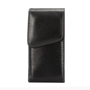 Ceinture Clip Vertical Leather Case Holster Pouch pour iPhone SE 5s 5 5c