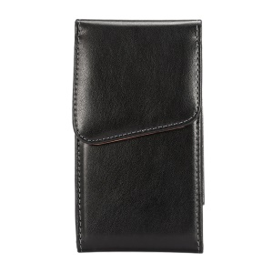 Vertical Swivel Belt Clip Leather Case Pouch Holster for iPhone X 5.8 inch / iPhone 8 / 7 4.7-inch