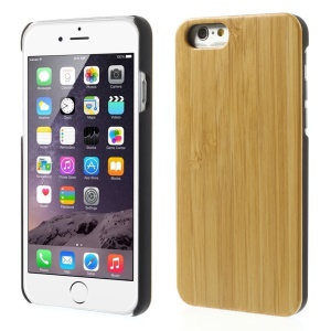 Protective Wooden Cover for iPhone 6 - Bamboo