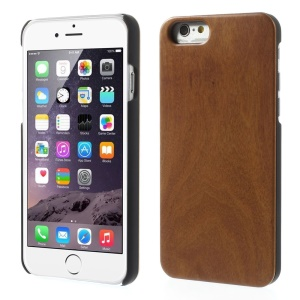 Protective Wooden Back Cover for iPhone 6 - Rosewood