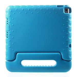 Shockproof EVA Foam Stand Case Cover for iPad Air 2 - Blue
