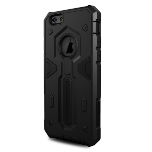 NILLKIN Defender II Series PC and TPU Combo Case for iPhone 6s / 6 (4.7 inch) - Black