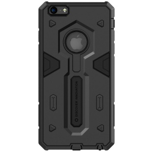 NILLKIN Defender II Series PC and TPU Combo Case for iPhone 6 Plus / 6s Plus (5.5 inch) - Black