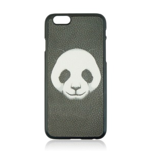 PC Hybrid Shell for iPhone 6s / 6 4.7 inch - Panda