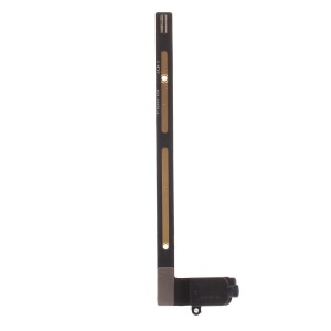 OEM Audio Earphone Jack Flex Cable Replacement for iPad Air 2 - Black